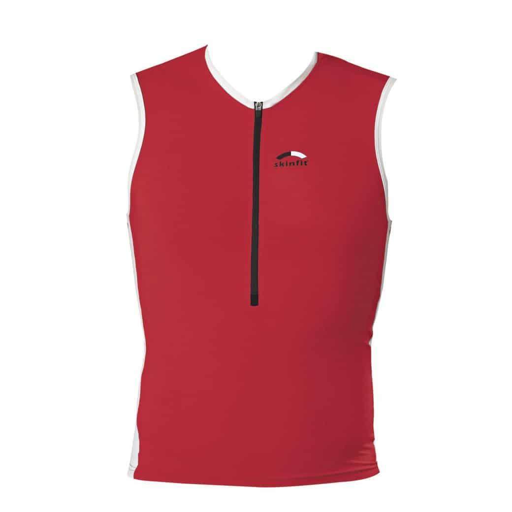 MISSION BAY TRI TOP - חולצת טריאתלון