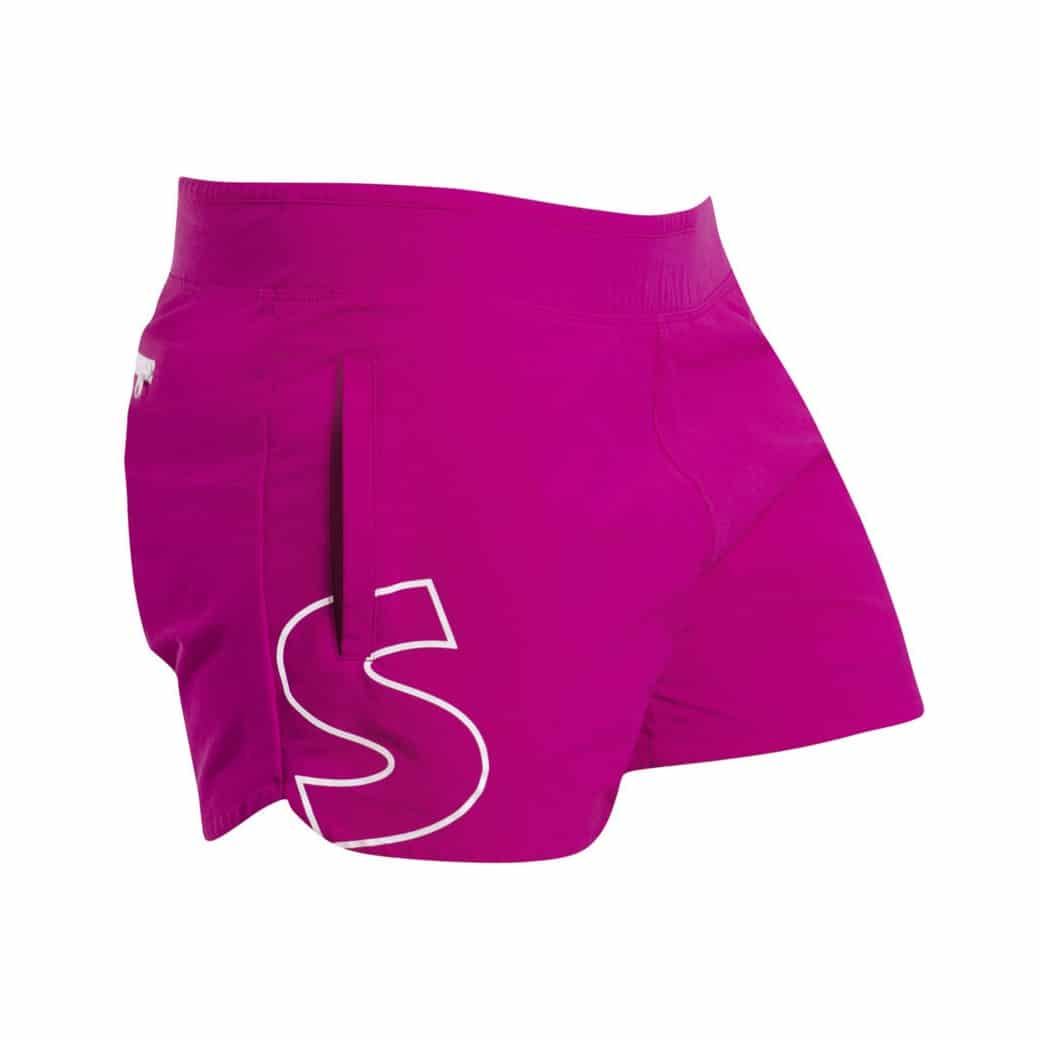 CARDINI WOMEN'S SHORTS - מכנסיים קצרים לנשים