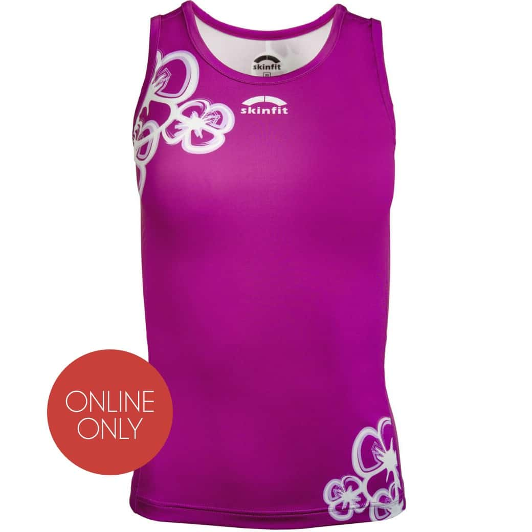 FIORE WOMEN'S TRI TOP