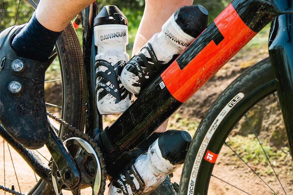 KAPTIVE 10 - אוחז בקבוק - אופני שטח