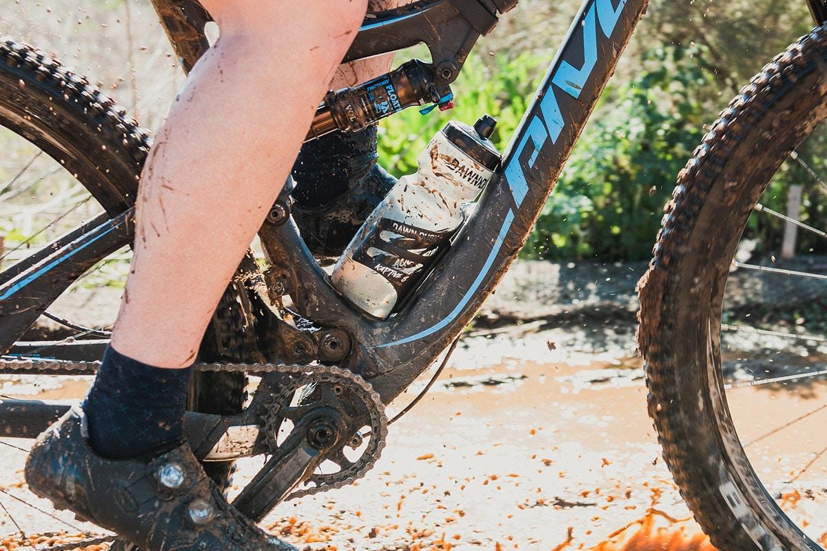 KAPTIVE 8 - אוחז בקבוק - אופני שטח